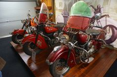 Indian Motorcycle Museum Of Australia opens on March 15 at 419 Newman Rd, Geebung. Read all about it on http://motorbikewriter.com/indian-motorcycles-museum-opens/