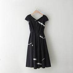 FLORIN DRESS
