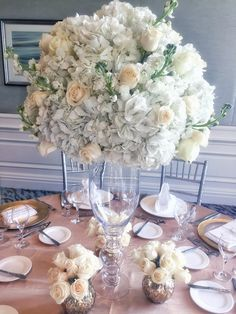 Table Centerpieces, Table Centers, Center Pieces, Table Decorations, Center Table  Decorations