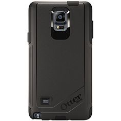 OtterBox Samsung Galaxy Note 4 Case Commuter Series - Retail Packaging - Black OtterBox http://www.amazon.com/dp/B00NF4SA5K/ref=cm_sw_r_pi_dp_qK0rub163EEYW