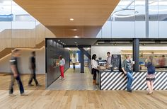 Beats by Dre Headquarters by Bestor Architecture, Culver City