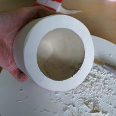 ArtMind: How to make a mould of your own design?