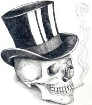 Image result for top hats drawings