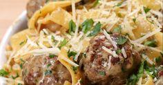 Voor deze lekkere pastaschotel heb je welgeteld 1 kookpot nodig!