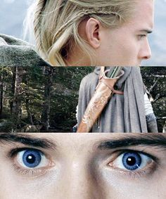 """Legolas Greenleaf - """"Você pode encontrar as coisas que perdeu, mas nunca as que abandonou."""""""