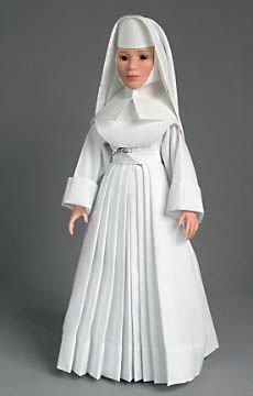 cath nun dolls 2