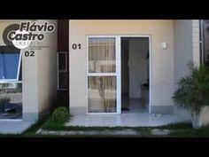 MAGNA VILLARIS I - CONDOMINIO FECHADO DE CASAS DUPLEX NA MESSEJANA EM FORTALEZA/CE - YouTube