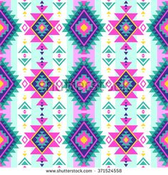 Find navajo print stock images in HD and millions of other royalty-free stock photos, illustrations and vectors in the Shutterstock collection. Motif Navajo, Navajo Pattern, Navajo Print, Pattern Art, Pattern Design, Native American Patterns, Native American Design, Tribal Patterns, African Prints