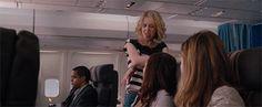 Tanto Alguma Coisa: 16 tipos de comportamento para evitar no avião