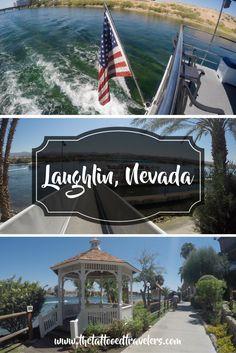 Laughlin, Nevada   www.thetattooedtravelers.com