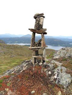 Freikollen Kristiansund, Norway, Wood, Places, Crafts, Travel, Manualidades, Viajes, Woodwind Instrument