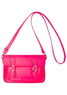Jenny Neon Pink Crossbody from delias. Saved to My Accessories. Shop more products from delias on Wanelo. My Christmas List, Find Girls, Sweet Dress, Teen Fashion, Girl Outfits, Satchel, Neon, Purses, My Style