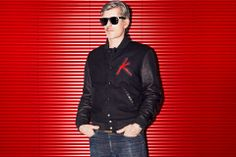 "surface-to-air-kavinsky-varsity-jacket-02 Dude who did a great track for ""DRIVE"" collaborated with S2A."