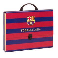 Maletin F.C.BARCELONA Este artículo pertenece a la nueva colección 2016 del f. c. barcelona , lo encontrará en nuestra tienda on line de complementos  www.worldmagic.es