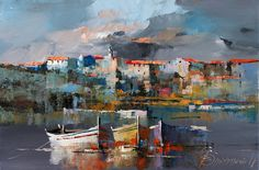 Author: Branko Dimitrijević Name of the painting: National theatre Technique: oil on canvas Painting size without frame:. Small Boats, Oil On Canvas, Fine Art, Frame, Nature, Painting, Inspiration, Belgrade, Serbian