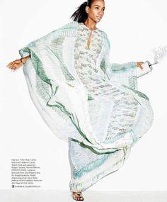 "Arlenis Sosa By Jennifer Livingston - Harper's Bazaar May 2014 - Black Advertising & Magazine Covers - Funky Fashions - FUNK GUMBO RADIO: http://www.live365.com/stations/sirhobson and ""Like"" us at: https://www.facebook.com/FUNKGUMBORADIO"