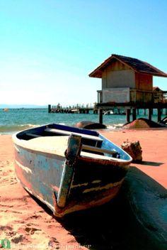 Praia de Laranjeiras, Balneário Camboriú