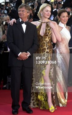 """Cannes 2002 - Opening Night - """"Hollywood Ending"""" Premiere"""