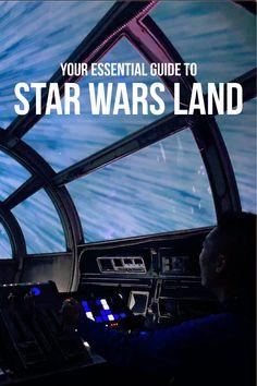 Your Essential Guide to Star Wars Land at Disneyland // Local Adventurer California National Parks, Visit California, California Travel, Epcot, Universal Studios, Magic Kingdom, Disney Star Wars Land, California Tourist Attractions, Las Vegas World