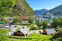The 10 Most Magical Small Towns in Norway