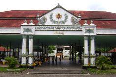 sejarah dan wisata keraton yogyakarta