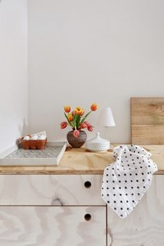 kitchen batipin | At home with Studio Oink