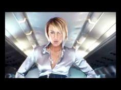 Music video for Kate Ryan performing Ella Elle L'a. (C) Universal Music