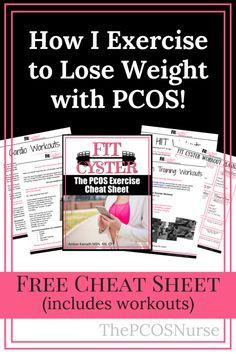 PCOS Recipes: What's for Dinner? How I Make Simple, Quick, and Easy One Dish Meals that are PCOS-Friendly!