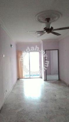 Teratai Mewah Apt_near genting court _air cond, heater_tiles floo - Apartments…