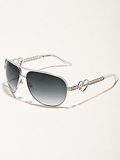 Guess Sunglasses- Bought these last week!! Yayyyy!