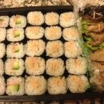 x Bento Gallery - theMatchaGreen Bento, Sushi, Japanese, Vegetables, Ethnic Recipes, Food, Japanese Language, Essen, Vegetable Recipes
