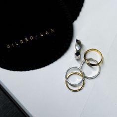 Gilded Lab