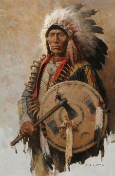 paintings of native American indian war chiefs Native American Face Paint, Native American Warrior, Native American Paintings, Native American Pictures, Native American Artists, Native American History, Indian Paintings, American Indian Wars, American Indians
