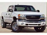 2004 GMC Sierra 2500 SLE 4X4 Lifted Truck For Sale
