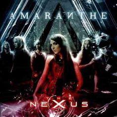 Amaranthe - The Nexus, Grey
