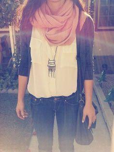 fashion. / cute