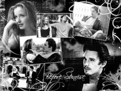 Before Sunrise <3 Before Sunrise, Movies To Watch, Film Festival, I Movie, Eye Candy, Nostalgia, Cinema, Actors, Thoughts