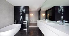 Penthouse North Star by Lev-Gargir Architects (13)