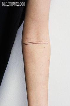 lineas antebrazo