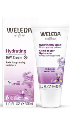 Hydrating Night Cream - Iris | Weleda Natural Face Care #RemoveWarts Warts On Hands, Warts On Face, Brown Spots On Skin, Skin Spots, Iris, Get Rid Of Warts, Remove Warts, Skin Growths, Dark Under Eye