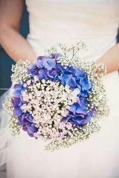 Bleu et blanc... ...