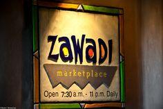 Z...is for Zawadi Marketplace (Animal Kingdom Lodge) Kidani Village, Walt Disney World, Animal Kingdom, Broadway Shows, Animals, Animales, Animaux, Animal, Animais