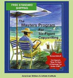 Electronics, Cars, Fashion, Collectibles, Coupons and Writing Courses, Masters Programs, Copywriting, Selling On Ebay, Starting A Business, Writer, Ads, Marketing, Handwriting Classes