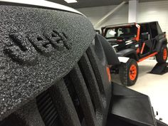 Jeep Line-X