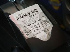 Winning Powerball jackpot ticket sold in N.J.Today a dream of some person is fulfilled as one person becomes the lucky winner to win the dream jackpot
