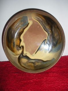 Image result for terrybaun pottery Pottery Marks, Serving Bowls, Studio, Tableware, Image, Dinnerware, Tablewares, Studios, Dishes