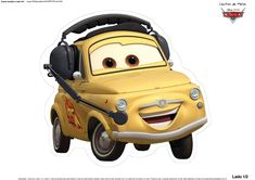 Excellent luxury cars tips are available on our website. Disney Pixar Cars, Carros Disney Png, Car Images, Car Pictures, Luigi, Film Cars, Festa Hot Wheels, Cars Characters, Disney Cars