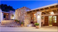 modern mediterrán kőházak (Luxuslakások, házak 6) Pergola, Sweet Home, Outdoor Structures, Mansions, House Styles, Homes, Home Decor, Houses, Decoration Home