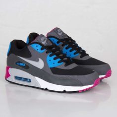 reputable site b451c e1c5c Nike Air Max 90 Essential Fly Shoes, Nike Shoes, Shoes Sandals, Streetwear  Online