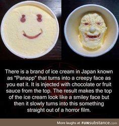 I love how strange Japan is